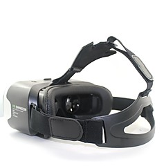 VR SHINECON II 2.0 Latest Upgraded Version Virtual Reality 3D Glasses