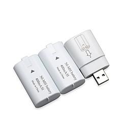 Batteries et chargeurs Pour Xbox One Rechargeable Nouveautés