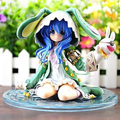 Datum uživo Yoshino PVC 16cm Anime Akcijske figure Model Igračke Doll igračkama