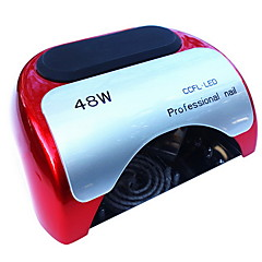 Manicure Products Wholesale 48W Manicure Phototherapy Lamp Manicure Machine Manicure Infrared Induction Lamp