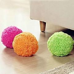 automatische rollende bal elektrische schoner mocoro mini vegen robot mode (willekeurige kleur)