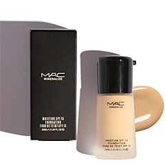 MRC Face Liquid Foundation BB Cream SPF15