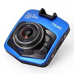 továrna OEM 209 Generalplus (Tchaj-wan) 1248 720p / HD 1280 x 720 / 1080p Car DVR 2.4 palce Obrazovka PAL/NTSC Dash Cam