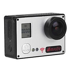 amkov7000S Akciókamera / Sport kamera 20MP 4608 x 3456 WIFI / Vízálló / Prilagodljivo / Vezeték nélküli / Széles látószög30 fps (képkocka
