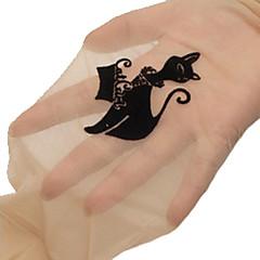 Sokken en kousen Schattig Lolita Lolita Beige Lolita Accessoires Kousen Effen Voor Dames Fluweel