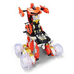XS 888-29 Robot 2.4G Toy RC Kjøretøy