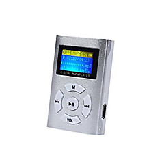 Colorful 8GB 200 Hours Sport Digital MP3 Player Music Vedio Players