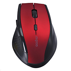 Rapoo M2 2000DPI DPI Mini MausWithWireless 2.4GHz
