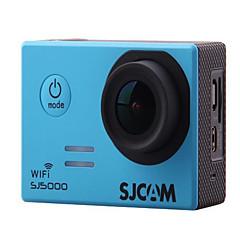 SJCAM sj5000 wifi Akciókamera / Sport kamera 14MP 4608 x 3456 WIFI / Vízálló / Prilagodljivo / Vezeték nélküli / Széles látószög30 fps