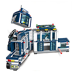Ajándék Építőkockák 5 és 7 éves Játékok