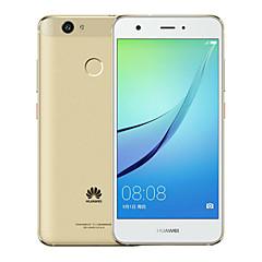 "NOVA 5.0 "" Android 6.0 Smartphone 4G (Chip Duplo Octa Core 12 MP 4GB + 64 GB Dourado)"