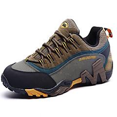Baskets Chaussures pour tous les jours Homme Respirable Antiusure Grille respirante Caoutchouc Randonnée Sport de détente Plage