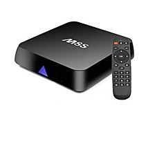 New M8S Quad Core Android4.4 TV Box Smart XBMC Fully Loaded