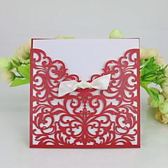 Não personalizado Embrulhado e de Bolso Convites de casamentoAmostra de convite / Cartões de Aniversário / Cartões para o Dia das Mães /