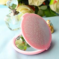 Bachelorette / Bridesmaids Lady Compact Mirror Favors Wedding Keepsakes / Thank You / BeterWedding