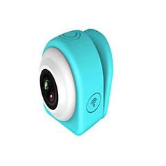 G1 Action Camera / Sports Camera 16MP 4000 x 3000 WIFI / 防水 / 調整可能 / ワイヤレス 30fps 4X ±2EV 1 CMOS 32 GB H.264 シングルショット / バーストモード / タイムラプス30