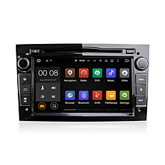 7 Inch Android 5.1 Car DVD Player Multimedia System Wifi DAB for Opel Antara Combo Astra Corsa C D Meriva DU7060LT