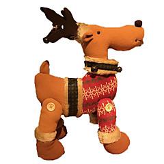 크리스마스 선물 크리스마스 장난감 홀리데이 용품 크리스마스 텍스타일
