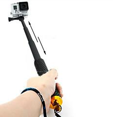 GoPro příslušenství,Telescopic Pole Monopod Držáky PřipevněníPro-Akční kamera,Gopro Hero1 Gopro Hero 2 Gopro Hero 3 Gopro Hero 3+ GoPro