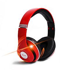SOYTO P15 Fones (Bandana)ForLeitor de Média/Tablet / Celular / ComputadorWithCom Microfone / Controle de Volume / Radio FM / Esportes /