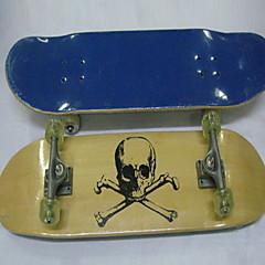 Standardi Skateboards Keltainen Sininen Metsän vihreä Punainen/valkoinen