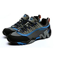Sneaker Wanderschuhe Bergschuhe Herrn Rutschfest Anti-Shake Polsterung Belüftung Wirkung Schnelles Trocknung tragbar Atmungsaktiv
