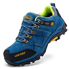 Mountaineer Shoes Sneakers Hiking Shoes Women'sAnti-Slip Anti-Shake/Damping Cushioning Ventilation Impact Wearproof Fast Dry Breathable