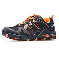 Esportivo Tênis Tênis de Corrida Sapatos de Montanhismo UnisexoAnti-Escorregar Anti-Shake Almofadado Ventilação Impacto Anti-desgaste