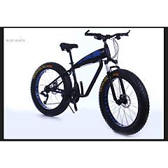 Sniježni bicikl Biciklizam 30 Brzina 26 inča/700CC Shimano Disk kočnica Suspension Fork Okvir od aluminijske legure Aluminijska Alloy