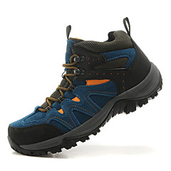 Sports Sneakers Hiking Shoes Mountaineer Shoes Men'sAnti-Slip Anti-Shake/Damping Cushioning Ventilation Impact Wearproof Fast Dry
