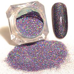2g Nagel-Kunst-Dekoration Strassperlen Make-up kosmetische Nagelkunst Design