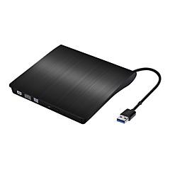 portabil subțire drive extern CD-RW DVD-R unitate CD arzător Combo player pentru PC laptop notebook-uri
