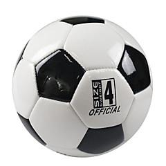 Football(Blanc Noir,PUT)Haute élasticité Durable