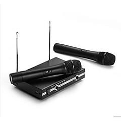 EDIFIER MW3600 אלחוטי מיקרופון לקריוקי USB שחור
