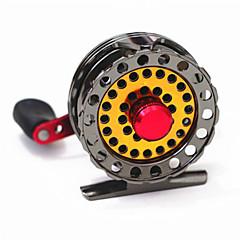 Role za ribolov Vrátek 2.6:1 1 Kuličková ložiska Vyměnitelný Obecné rybaření-F007