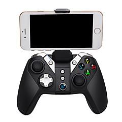 GameSir Kiegészítők Gamepad Mert Sony PS3 Újratölthető Játék kar Vevőkészülék Bluetooth