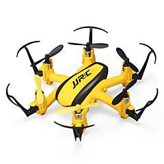 Drón JJRC 4CH 6 Tengelyes 2,4 G RC quadcopter LED Világítás Egygombos Visszaállítás Headless Mode 360 Fokos ForgásRC Quadcopter