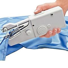 nye bærbare husstand handy sting elektrisk mini håndholdt symaskine