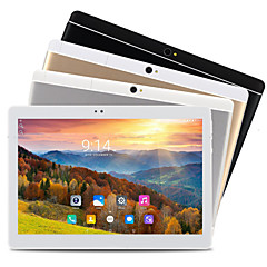 10.1inch Quad core Android 6.0 Phablet 2GB 16GB 1920*1200 IPS Tablet Dual SIM 4G Smartphone Golden White Black Pink