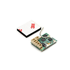 XK K110 RC Helicopter Parts Receiver Board PCB XK.2.K110.004 For RC Helicopter Accessories