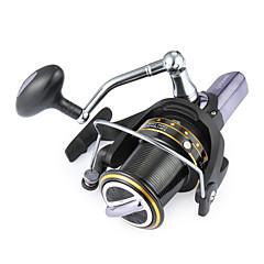 גלילי דיג סלילי טווייה 4.1:1 14 מיסבים כדוריים ניתן להחלפה דיג בים-GH8000