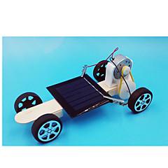 Lelut pojille Discovery Toys Aurinkoenergialla toimivat lelut Auto Metalli Muovi Ivory