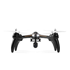 Drone WL Toys Q393-C 4CH 6 Axis With 720P HD CameraLED Lighting One Key To Auto-Return Auto-Takeoff Headless Mode 360°Rolling Hover Low