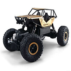 Buggy Racing 1:12 Brushless Electric RC Car 50 2.4G Black Ready-To-Go Remote Control Car