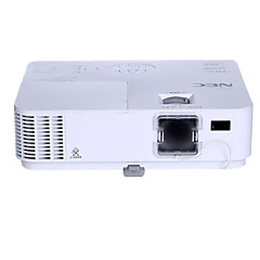 NEC NP-CD3100H Home Projector (DLP Chip 3000 Lumens 1080P Resolution Dual HDMI)