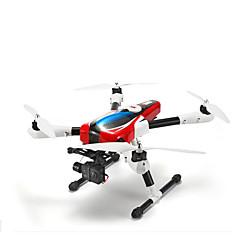 Dron XK 6-kanałowy Oś 6 2,4G - Zdalnie sterowany quadrocopterOświetlenie LED Powrót Po Naciśnięciu Jednego Przycisku Auto-Startu Failsafe