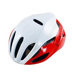 Pánské Unisex Jezdit na kole Helma 16 Větrací otvory CyklistikaCyklistika Horská cyklistika Silniční cyklistika Rekreační cyklistika
