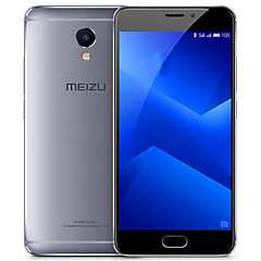 MEIZU m5 note 32g M621Q grey gold blue silver 5.5 pouce Smartphone 4G ( 3GB 32GB Huit Cœurs 13 MP )