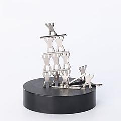 Παιχνίδια μαγνήτες 1 Κομμάτια MM Παιχνίδια μαγνήτες Τουβλάκια Γλυπτική Executive Παιχνίδια παζλ κύβος για δώρο