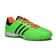Ailema® Sneaker Stollenschuhe Fußballschuhe Herrn Kinder Unisex Polsterung Wasserdicht Luftdurchlässig Training Rasen Fussball